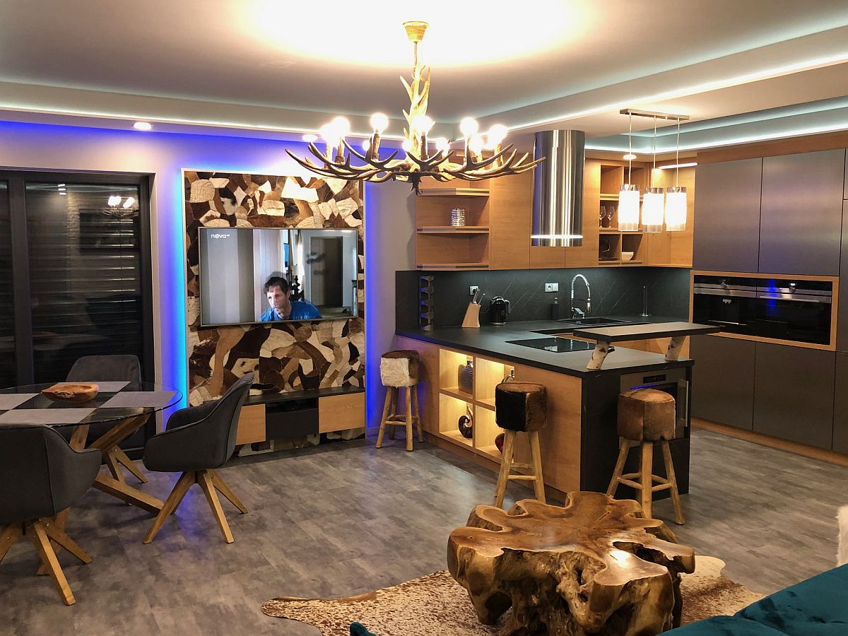 Luxusní byt 3kk na Božím Daru 2