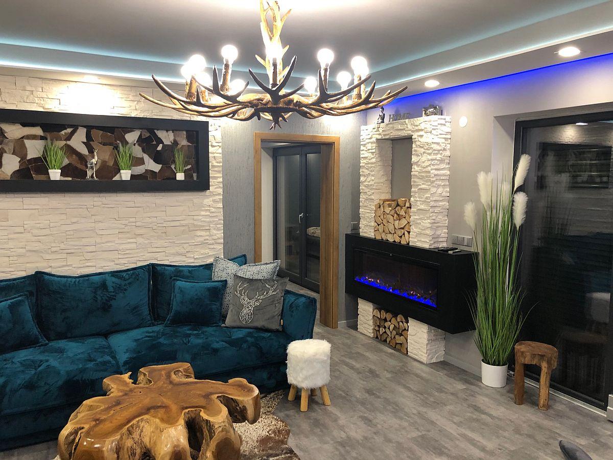 Luxusní byt 3kk na Božím Daru 3