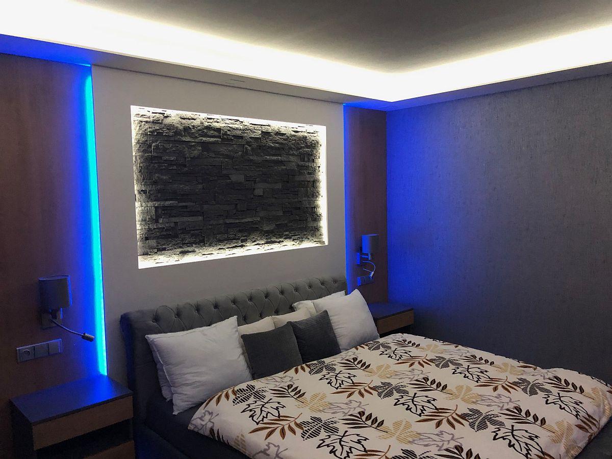 Luxusní byt 3kk na Božím Daru 6